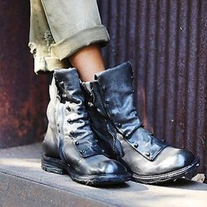 Free People Jaq A.S. 98 boot 7 / 37